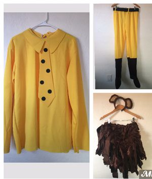 Couples costume for Sale in Coolidge, AZ