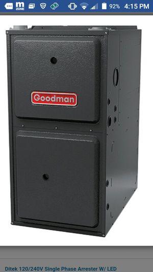 Goodman for Sale in Detroit, MI