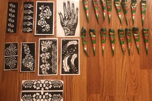 Henna for Sale in Las Vegas, NV