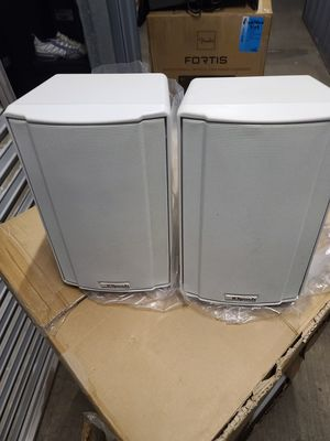 KLIPSCH KSB1.1 bookshelf loudspeakers in very good condition for Sale in Takoma Park, MD