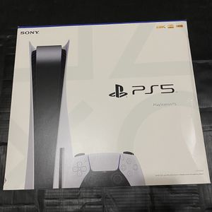 MEET NOW PlayStation 5 PS5 Disc Console New!! for Sale in Chandler, AZ