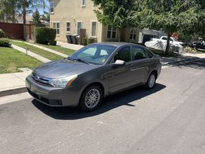 Ford Focus SE 2010 for Sale in Tracy, CA