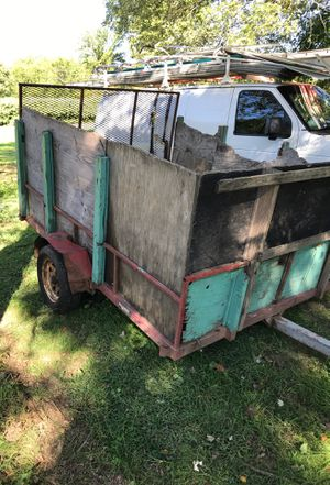6x8 trailer for Sale in Hartford, CT