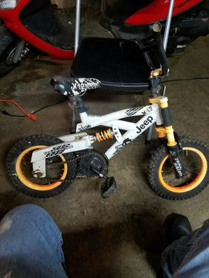 Small kids bike for Sale in US