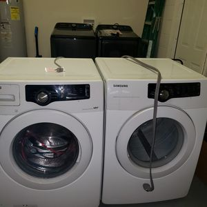 Samsung Washer / Dryer for Sale in Tampa, FL