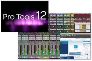 Avid protools 12 full version with plugins for Sale in Los Angeles, CA
