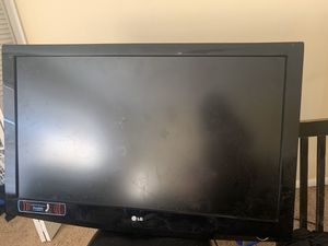 LG TV for Sale in Lexington, NC