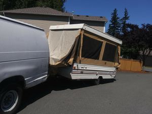TRAILER 1988 OPENED AND CLOSE for Sale in Lynnwood, WA