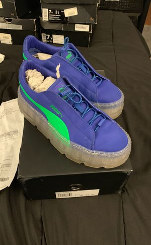 Rihanna pumas for Sale in Rockville, MD