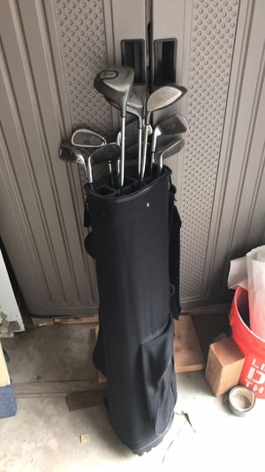 Titanium golf clubs for Sale in Lake Forest, CA