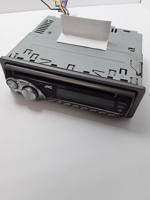 JVC CD receiver head unit for Sale in Kirtland, OH