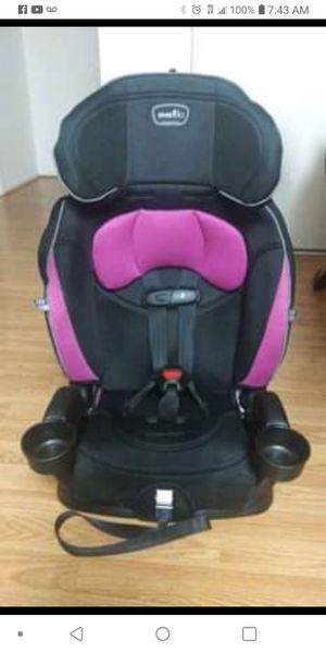 Car seat for Sale in Vallejo, CA