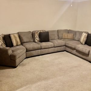 5pc Sectional for Sale in Houston, TX