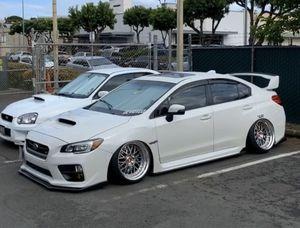 2015 Subaru WRX STI Limited for Sale in Honolulu, HI