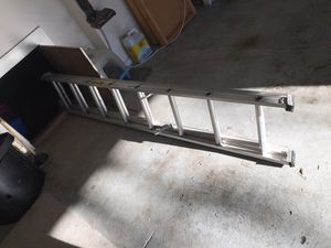 16' extension ladder for Sale in Conyers, GA