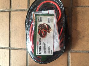 Booster cable for Sale in Hialeah, FL