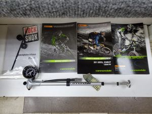 Cannondale Airspeed Shock Pump for Sale in North Lauderdale, FL