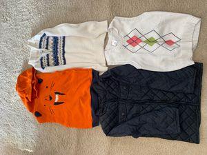 Branded kids woolen cloths for Sale in Lombard, IL
