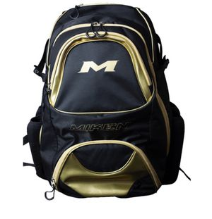 Miken Gold Slowpitch Softball Bag - BRAND NEW for Sale in Houston, TX
