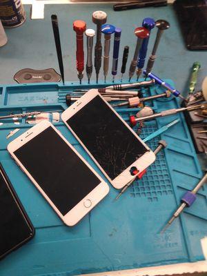 iPhone 8 iPhone x for Sale in Phoenix, AZ