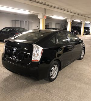 2010 Toyota Prius hybrid III 3 for Sale in Oak Brook, IL