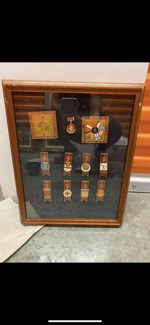 Russian medals some war for Sale in Hallandale Beach, FL