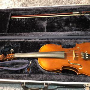 Handcraft Violin Set for Sale in Edinburg, TX