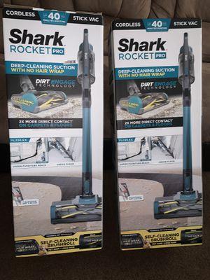 Cordless Shark Rocket Pro Vacuum for Sale in Compton, CA
