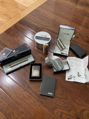 Vintage lighter collection for Sale in Aldie, VA