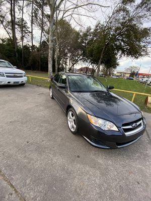2009 Subaru Legacy for Sale in Humble, TX