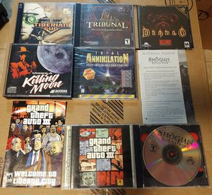 Cheap PC games for Sale in Fort Worth, TX