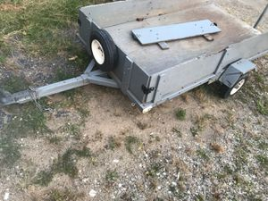 Trailer for Sale in Ravenna, OH