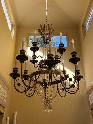 Chandelier & Sconces for Sale in Los Angeles, CA