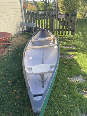 Canoe / Kayak 14ft for Sale in Vernon Hills, IL