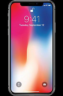UNLOCKED VERIZON 64GB Apple IphoneX for Sale in Tempe, AZ