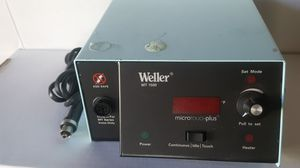 Weller soldering iron for Sale in Oceanside, CA