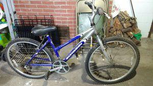 10 speed schwinn mountain bike adult for Sale in McKnight, PA