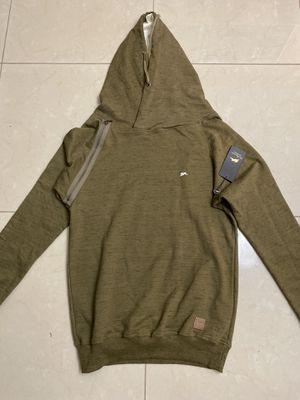 A. Tiziano hoodie size medium for Sale in Orlando, FL
