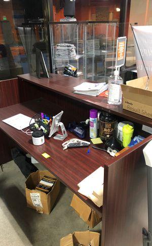 Front Desk for Sale in La Palma, CA