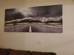 Canvas wall art for Sale in North Las Vegas, NV