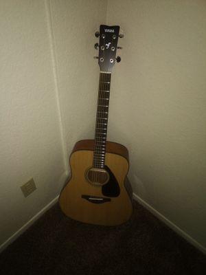 Yamaha guitar for Sale in Payson, AZ