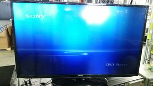 Samsung 50 Inch LCD TV No Remote for Sale in Imperial, MO