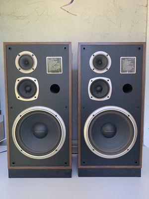 Marantz sp1000 speakers for Sale in San Jose, CA