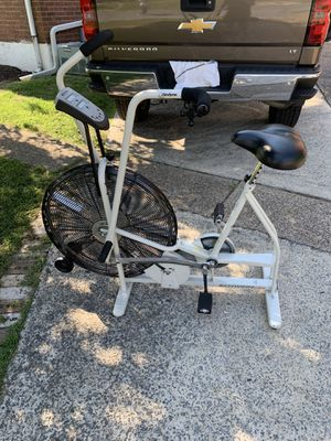 Schwinn Airdyne AD4 exercise bike for Sale in Harrisburg, PA