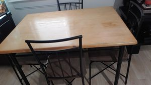 Kitchen Table for Sale in Spotswood, NJ