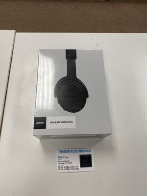 Bose On-Ear Wireless NEW!! for Sale in Pittsburgh, PA
