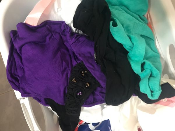 (Free) Lots of ladies size S clothes in very good condition