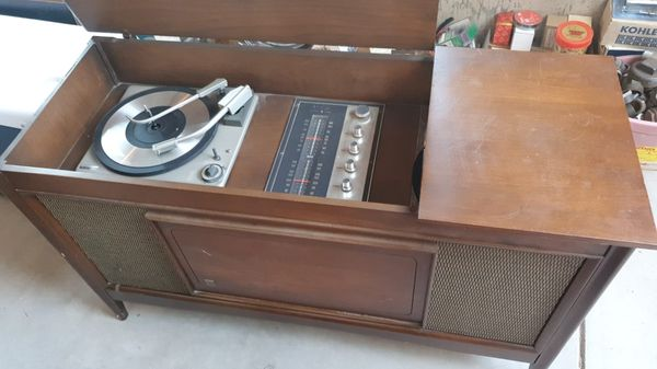 Old musoc cd player