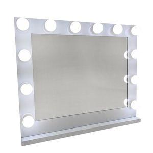 Vanity Mirror Hollywood Style XL 12 LEDs for Sale in Santa Ana, CA