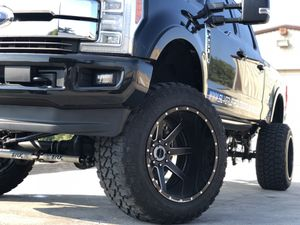 OFF Road Wheels and Tires Package !! Zero Down VNKPY for Sale in Dallas, TX